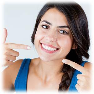 Traitement orthodontique pour adolescent