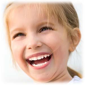 Traitement orthodontique pour enfant